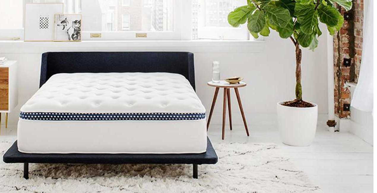 Every user of a medium-firm mattress enhances their health and comfort together
